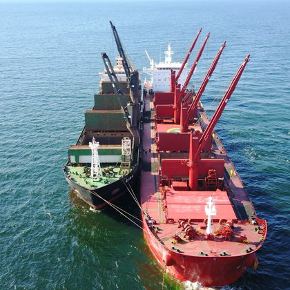 Грузовые корабли
